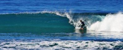 wavecatching