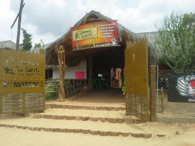 La Garita Restaurant