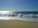 Todos Santos Ocean Dec 2015