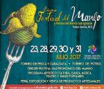Mango Festival Todos Santos2017