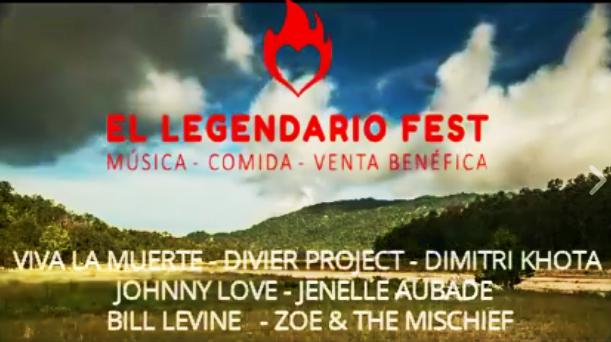ElLegendarioFest