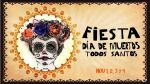 Day of the Dead  Todos Santos 2017