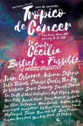 Tropic of Cancer Concert Series