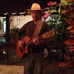 Todos Santos Minute – Chris Paulson Live Music