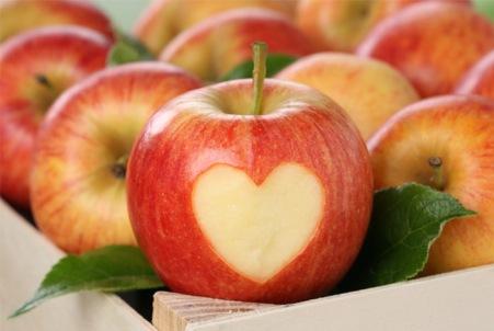 ApplesHeart