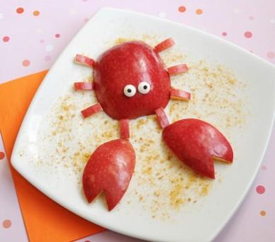 crabbyapple