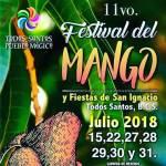 Mango Festival! Todos Santos Baja2018