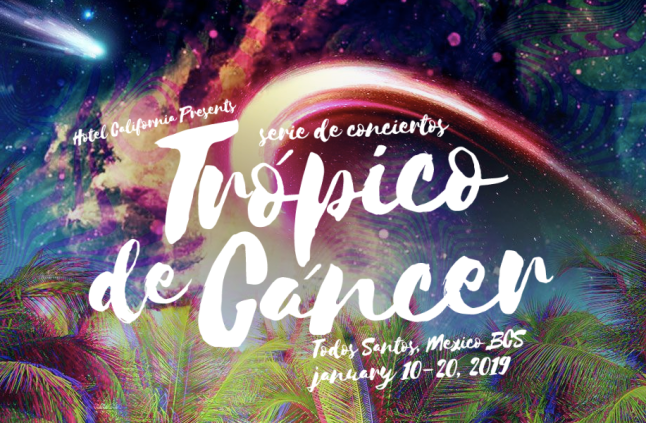 TCCS - Tropic of Cancer Concert Series