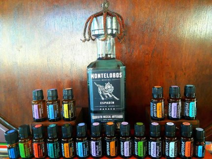 MunchiesDoterra