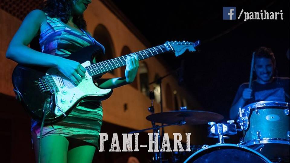 PaniHari