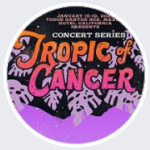 Tropic of Cancer Concert Series Music Festival Jan 2020 Todos Santos Baja Mexico