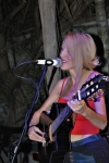 Put on your red shoes Jenelle at the Corner Cafe with Cordovas Feb 13th