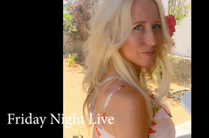 Jenelle Aubade Friday Night Live Show