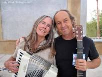Wendy Fitz & Chris Paulson