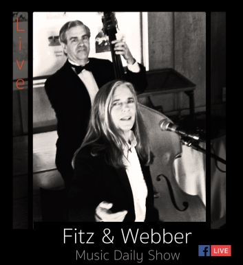 Wendy Ftiz & Steve Webber