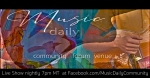 Music Daily Show Baja Based Musicians Live MusicStreaming