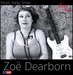 Zoe Dearborn