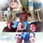 Village Live at Todos Santos Brewing Aubade Bennett Paulson Wolf and Son Semilla April 25th